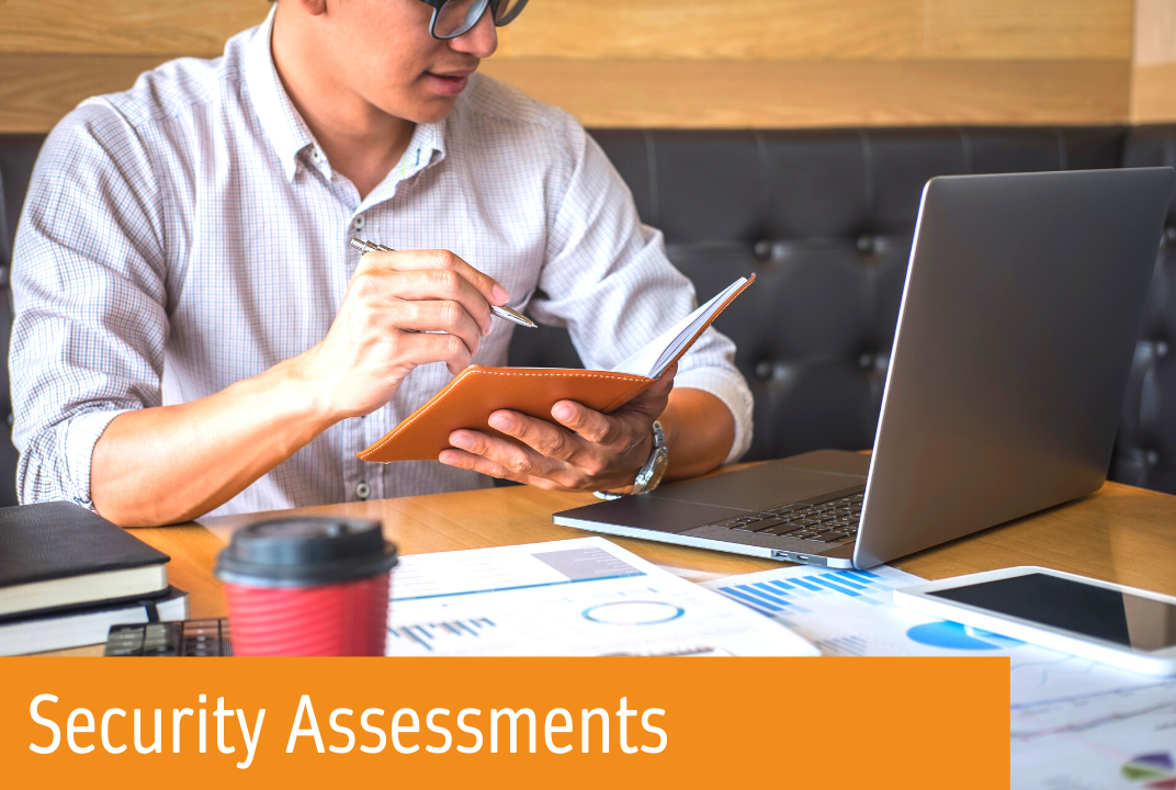 MAAPPEN - Security Assessments
